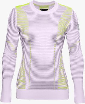Women's UA IntelliKnit Phantom 2.0 Crew