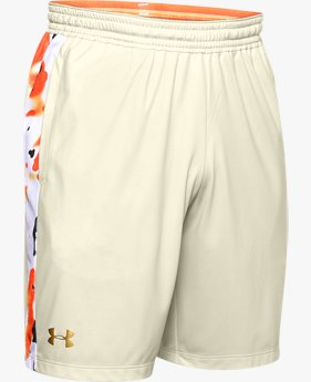 Men's UA MK-1 Twist Upstream Camo Shorts
