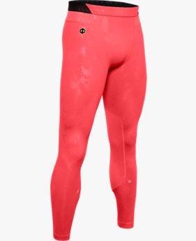 Calzas UA RUSH™ HeatGear® Camo para Hombre