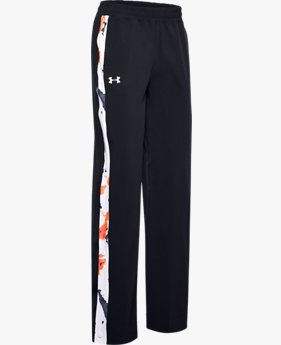 Women's UA Upstream Camo RECOVER™ Woven Wide Leg Pants
