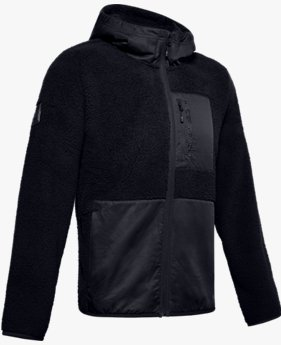 Men's UA Trek Sherpa Jacket