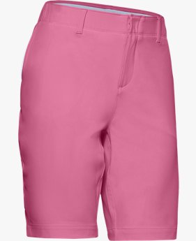 Women's UA Links Shorts