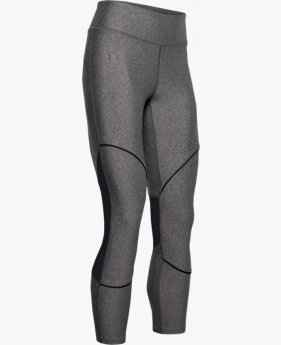 Dameslegging HeatGear® Armour Sport Mesh Ankle Crop