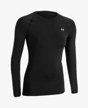 Women's HeatGear® Compression Long Sleeve