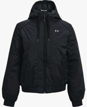 Women's UA Sportstyle Insulate Jacket