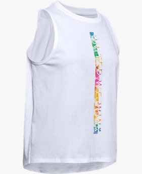 Women's UA Pride Fashion Graphic Tank