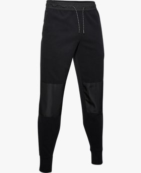 Men's UA Street To Summit Polar Fleece Trousers