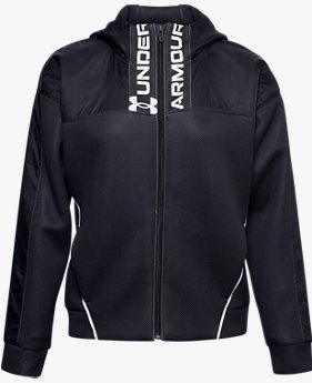 Sweat à capuche UA /MOVE Full Zip pour femme