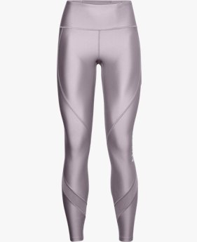 Damen HeatGear® Armour Wordmark Leggings