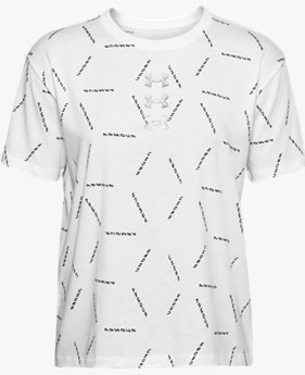 Women's UA Graphic AMP Short Sleeve