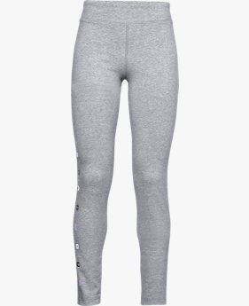 Mädchen UA Favorites Leggings