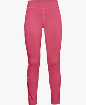 Girls' UA Favourites Leggings