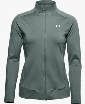 Women's UA Storm Midlayer Full Zip