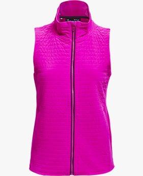 Women's UA Storm Revo Full Zip Vest
