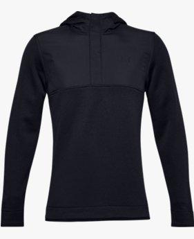 Sweat à capuche UA Storm SweaterFleece pour homme