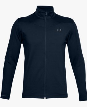 Men's UA Storm Midlayer Full Zip
