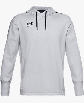 Men's UA Accelerate Off-Pitch Hoodie