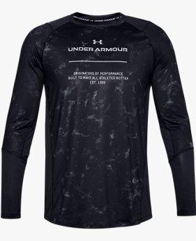Men's UA MK-1 Graphic Long Sleeve