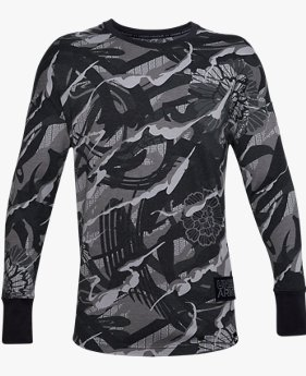 Men's UA Futures Long Sleeve