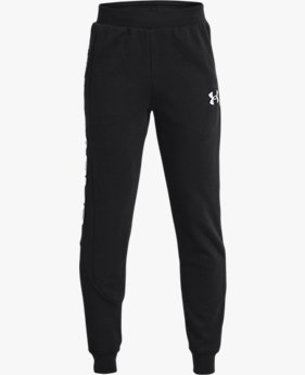 Boys' UA Baseline Fleece Pants