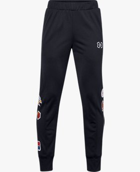 Boys' UA Performance Pants