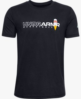 Boys' UA 'Ice Cream' T-Shirt