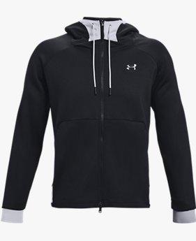 Men's UA RECOVER™ Full Zip