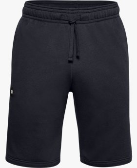 Men's UA Rival Fleece Shorts