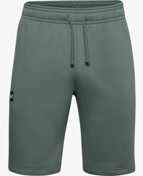 Herenshorts UA Rival Fleece