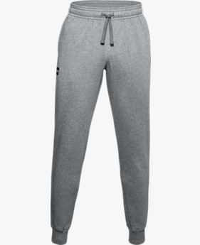 Herenjoggingbroek UA Rival Fleece