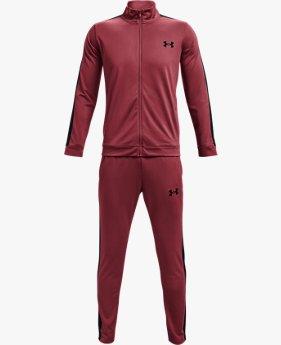 Men's UA EMEA Track Suit