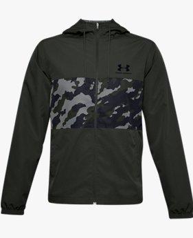 Men's UA Sportstyle Wind SI Jacket