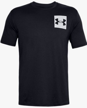 UAスポーツスタイル ボックスロゴ ノベルティ(トレーニング/MEN)
