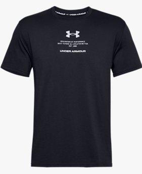 Men's UA Originators Of Performance Short Sleeve