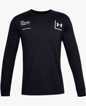 Men's UA 1996 Long Sleeve