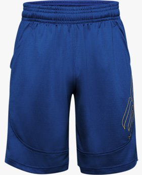 Men's SC30™ Underrated Shorts