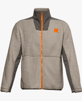Men's UA Legacy Sherpa Swacket