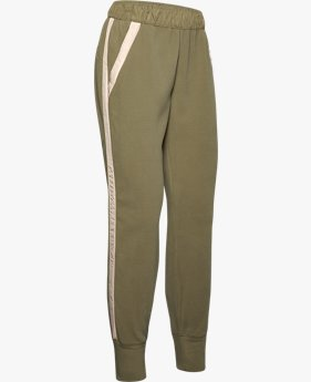 Women's UA Street To Summit Polar Fleece Trousers