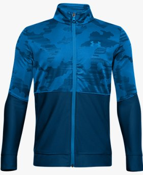 Boys' UA Prototype Jacket