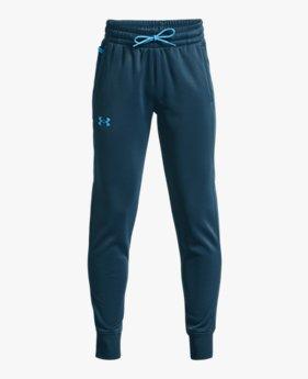 Pantalones de Entrenamiento Armour Fleece® para Niño
