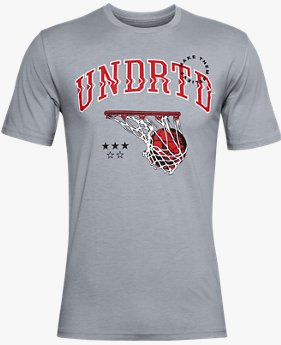 Men's SC30™ Bball Inspired GRX T-Shirt