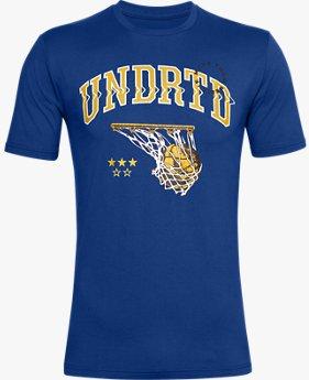 Men's SC30™ Bball Inspired GRX T-Shirt