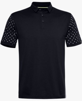 Men's UA Range Unlimited Coast Polo