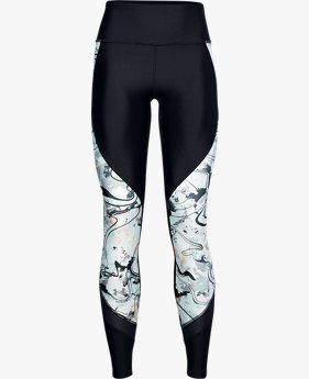 Women's HeatGear® Armour Alkali Leggings