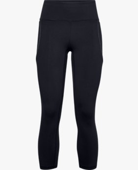 Damen UA HydraFuse 7/8 Leggings