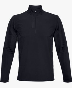 Sweat ½ Zip UA Storm Evolution Daytona pour homme