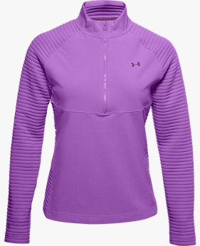 Women's UA Storm Evolution Daytona ½ Zip