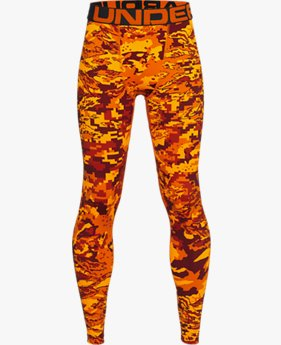 Boys' ColdGear® Armour Leggings