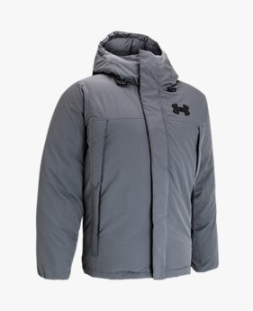 Herren UA Showdown Jacke