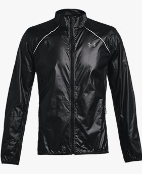 Men's UA Impasse Run 2.0 Jacket